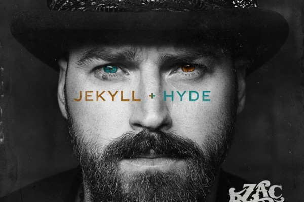 "Zac Brown Band Releases ""Jekyll + Hyde"""