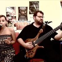 Federico Malaman & Rossana Carraro: Bang Bang