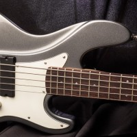 Dean Zelinsky Introduces the Mule Bass