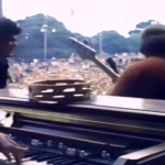 The Electric Flag: Over Lovin' You, Live 1967