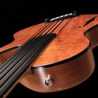 Bass of the Week: Rob Allen Deep 4/5