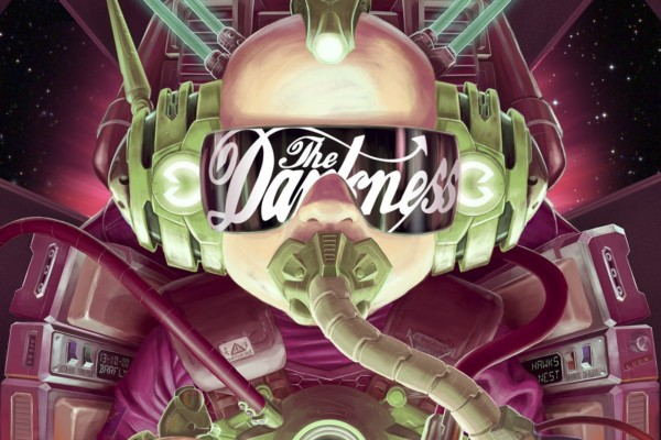 "The Darkness Release ""Last of Our Kind"""