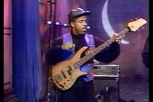 Bela Fleck and The Flecktones: Stomping Grounds (1996)