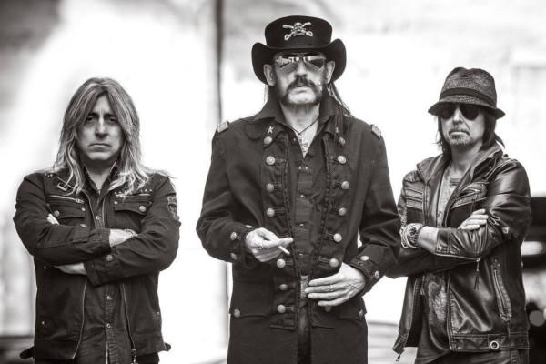 Motörhead Announces North American Tour Dates