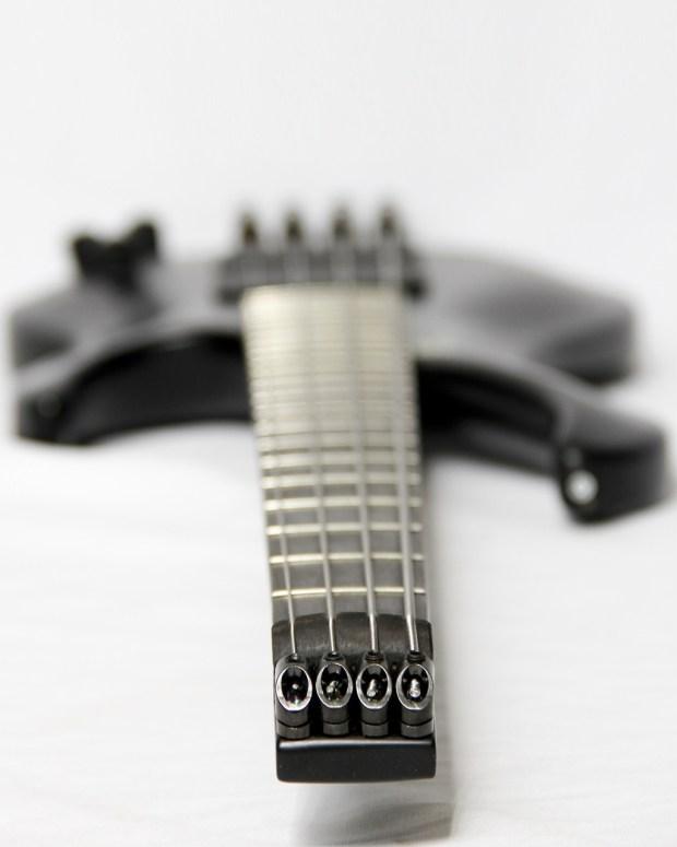 3G Handmade Instruments Sniper Bass Head