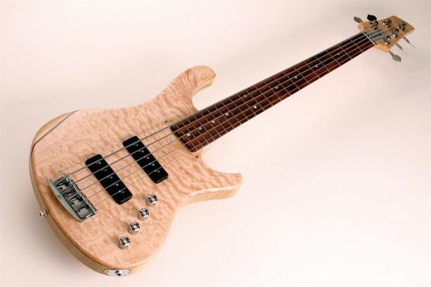 Kristall Home Quilted Maple Top