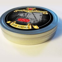 MJC Ironworks Launches New Bass Strings