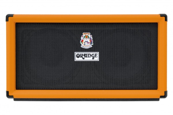 Orange Amplification Unveils OBC210 Mini Bass Cabinet