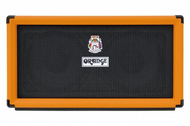 Orange Amplification OBC210 Mini