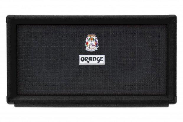 Orange Amplification OBC210 Mini Black