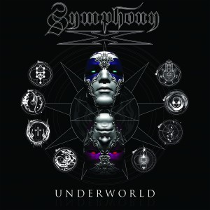 """Symphony X Takes Cues from Literature and Myth on """"Underworld"""""""