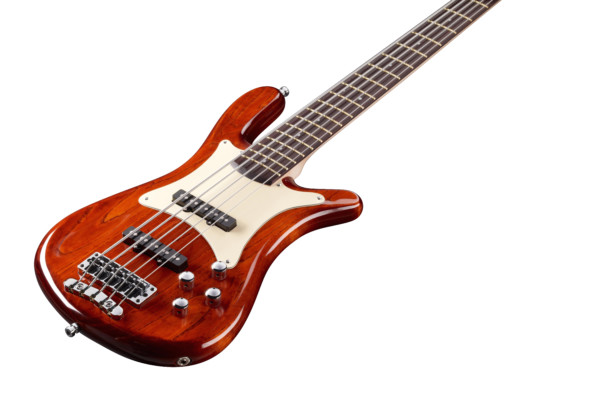 Warwick Introduces 5-String Streamer CV Bass