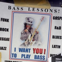 Getting the Most of a Bass Lesson