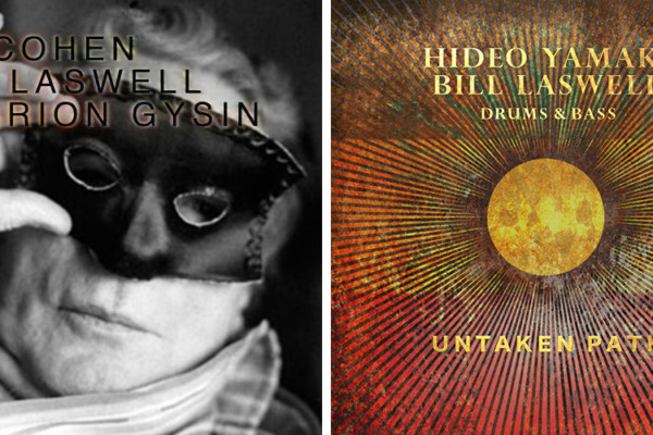 Eclectic Bassist Bill Laswell Releases Two Distinct Digital Albums at Once