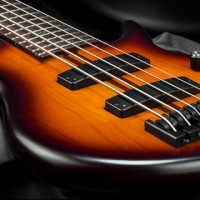 Kiesel/Carvin Guitars Updates Icon Series Basses