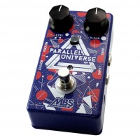 MBS Effects Introduces Parallel Universe Bass Blender