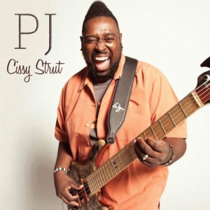 Pennal Johnson: Cissy Strut