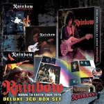 Three Rainbow 1979 Live Sets Available in One Package
