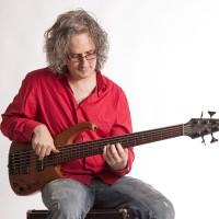 Groove - Episode #8: Steve Lawson