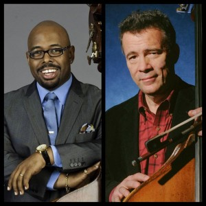 Christian McBride and Edgar Meyer Team Up For Bass Duo Tour