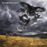 David Gilmour Releases Solo Album, Plays Bass on Several Tracks