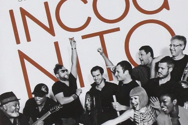 Incognito Celebrates 35th Anniversary with Live Recording