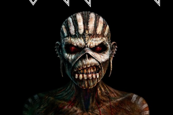 "Iron Maiden Returns With ""The Book of Souls"""