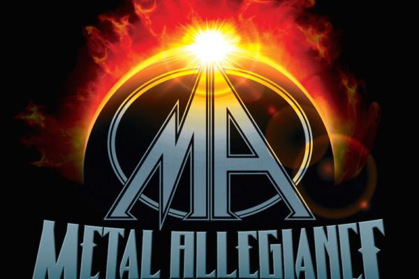 Bassists Converge on Metal Allegiance Album