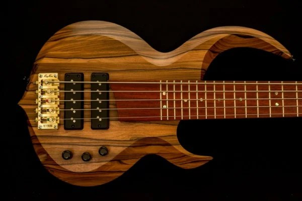 Bass of the Week: Ray Ross Bass No. 20