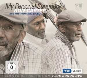 Ron Carter: My Personal Songbook