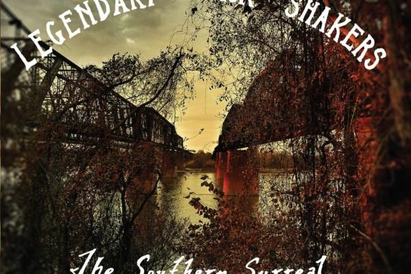 Legendary Shack Shakers Release New Album, Tour
