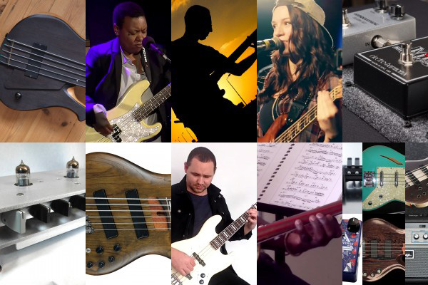Weekly Top 10: Developing a Solo, Popular Bass Gear Stories, Top Videos, Bass of the Week and More
