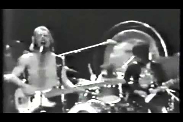 Beck, Bogert & Appice: Superstition, Live