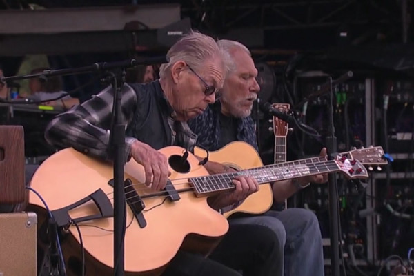 Hot Tuna: Good Shepherd, Live at Lockn'