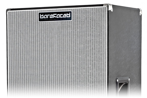 Barefaced Audio Introduces Eight 10 Bass Cabinet