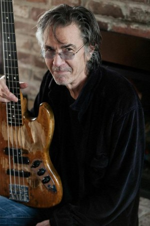 Erik Scott with Bass