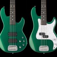 G&L Guitars Introduces 35th Anniversary Model Basses