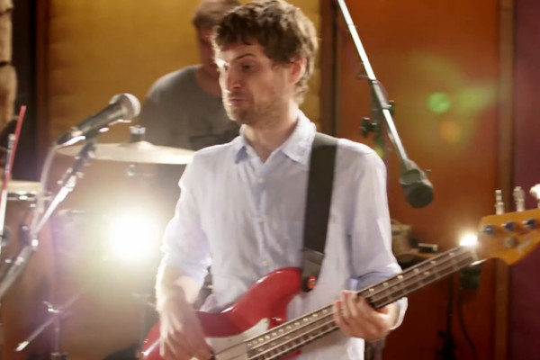 Snarky Puppy: Dunlop Sessions