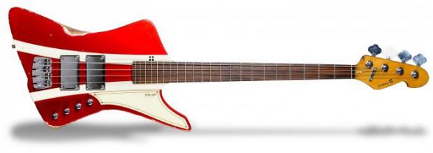 Sandberg Forty Eight Bass