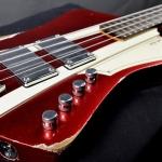 Sandberg Guitars Now Shipping Forty Eight Bass