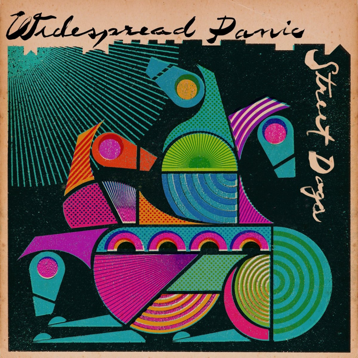 Widespread Panic Releases First Studio Album In Five Years