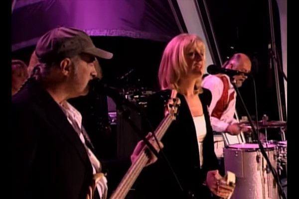 Fleetwood Mac: Say You Love Me, Live 1998