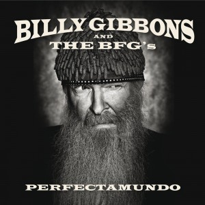 Billy Gibbons of ZZ Top Releases Solo Album