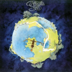 """Extensive Remastering of 1971's """"Fragile"""" a Treat for Yes Fans"""
