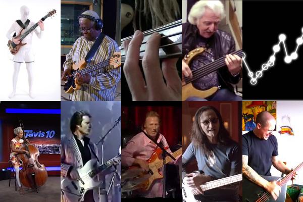 Best of 2015: The Top 10 Bass Videos