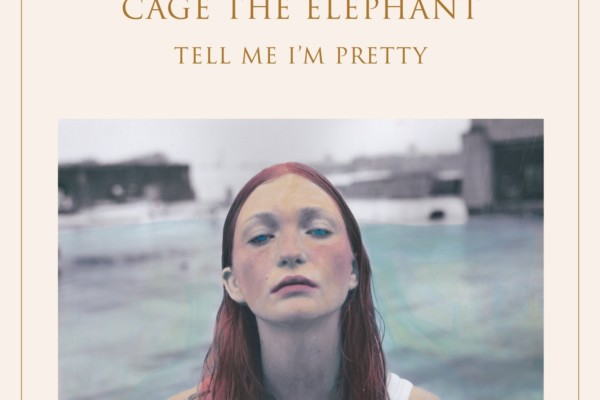 Cage The Elephant Hooks Up With Dan Auerbach on Latest