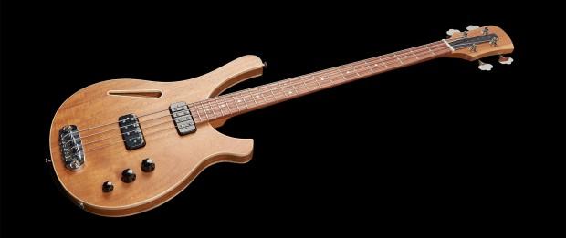 Serek Basses Sacramento Bass