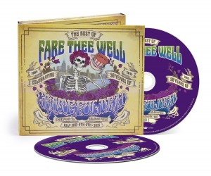 The Grateful Dead: The Best of Fare Thee Well