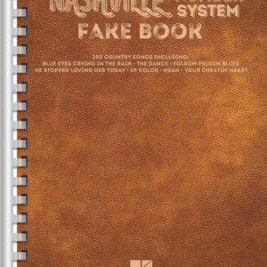 Book Teaches How to Use the Nashville Number System