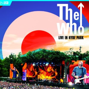The Who Celebrates 50th with Concert Recordings